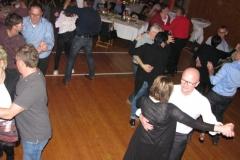 auf der Tanzfläche 4