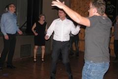 auf der Tanzfläche 5
