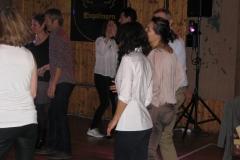 auf der Tanzfläche 8